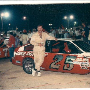 Maxi Bush 1987