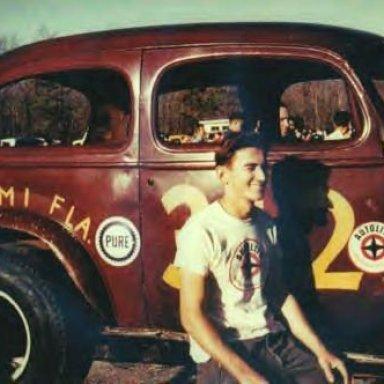 Bobby Allison Miami days