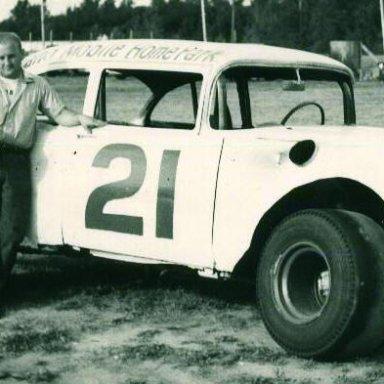 John Benson 1962