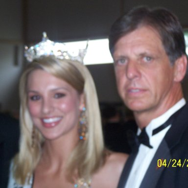2008 Miss Motorsports and Randy Jinks