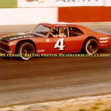 Bob Pressley 1977