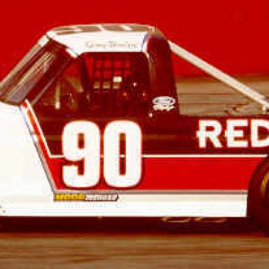 KennyWallace 1995