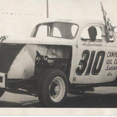 Joe Lee Johnson Campbell Oil Company 310