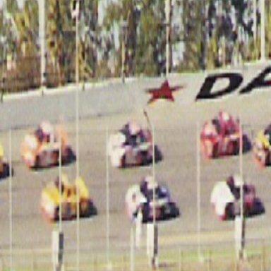 Daytona Practice
