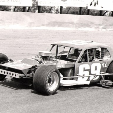 JIM SHAMPINE MODIFIED