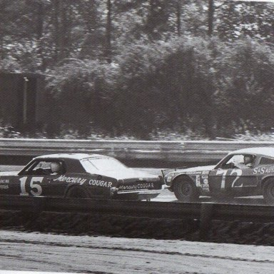 Wayne Andrews & Al Stroub