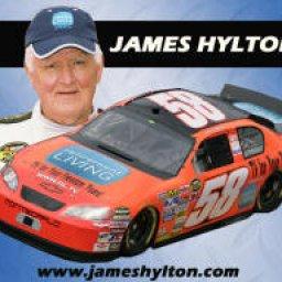 James Hylton