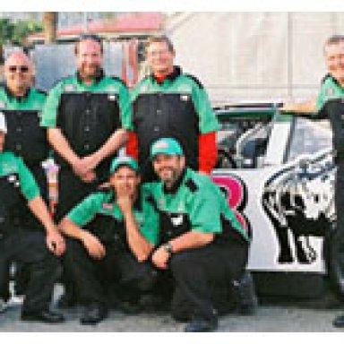 team Rhino 2008