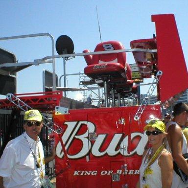 Bud Box b