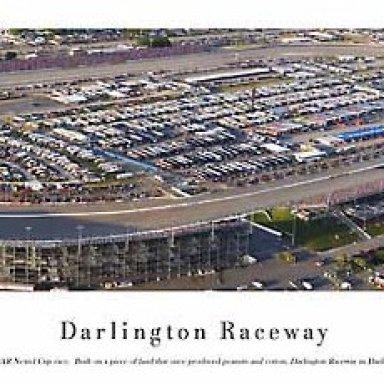 Darlington Print