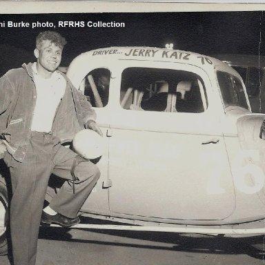 76jr Jerry Katz