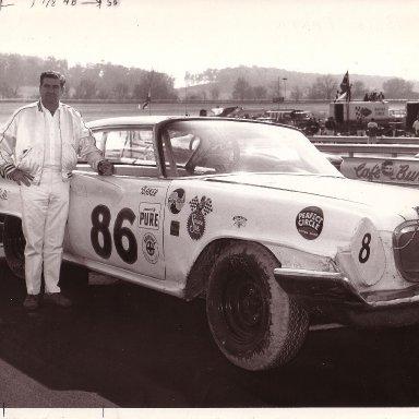 Buck Baker Chrysler300