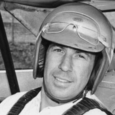 1960 Ned Jarrett