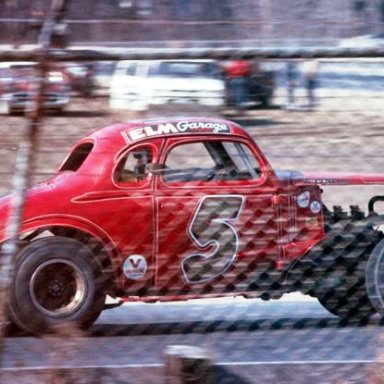 Gene Bergin5 1963