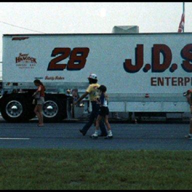 JDStacy Rig1982