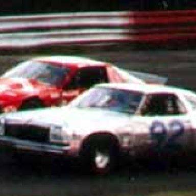 Paul McFarland Racing #92