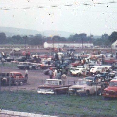 Flemington 1968 or 1969