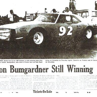 Don Bumgardner