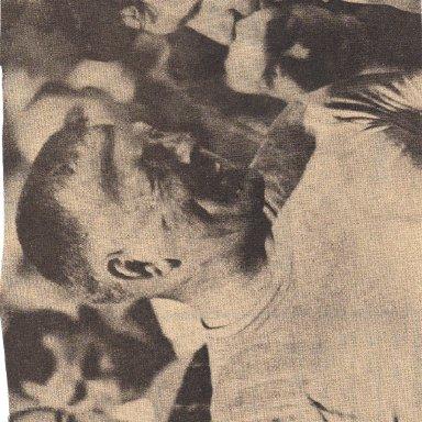 Ned Setzer Columbia 1966.