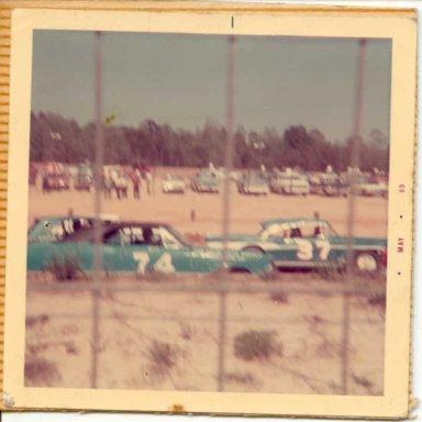 Little River Raceway '69