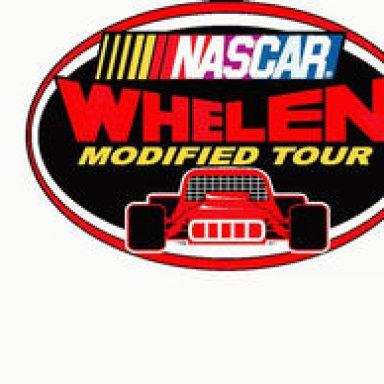 NASCAR WHELEN MODIFIED LOGO
