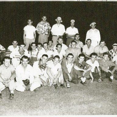 1951 bowman gray