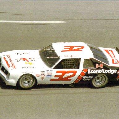 1984 #32 Dale Jarrett