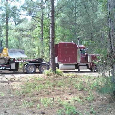 Bruces Towing Dawson's Equipment