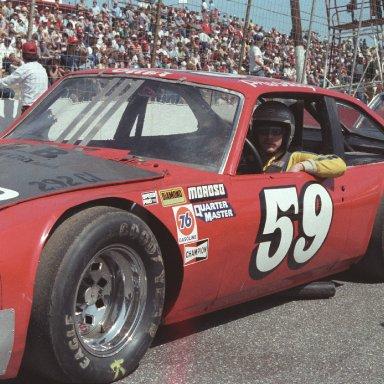 Hickory Speedway, NC   1979-1980