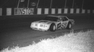 New Asheville Speedway, NC   1979-1980