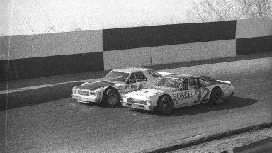 Hickory Speedway  79-80