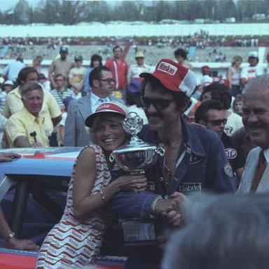 1979 Virginia 500 Martinsville