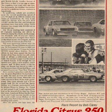 Citrus 250
