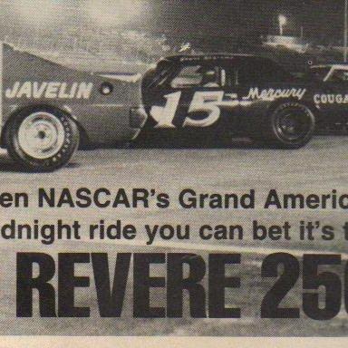 Paul Revere 250
