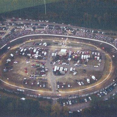 New Asheville Speedway