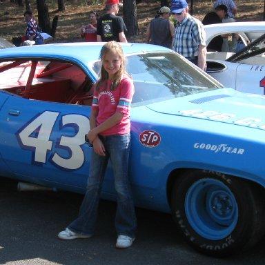 # 43 @ Cola Speedway