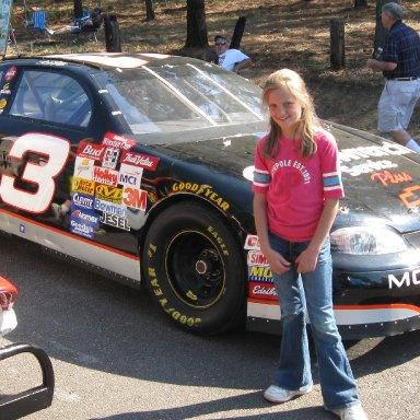 # 3 @ Cola Speedway