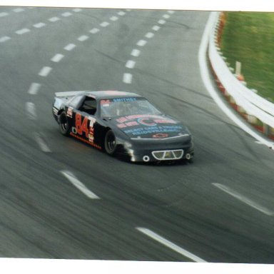 Late Model at ACE 1999?