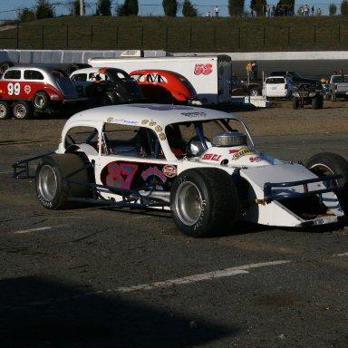 # 87 Tate Racing