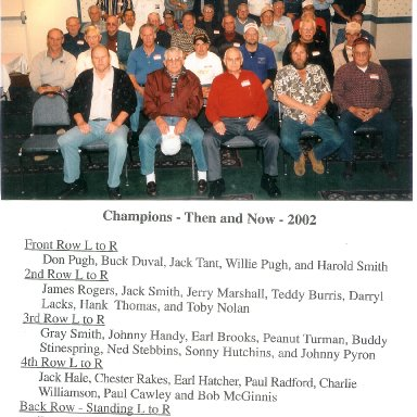 old timers Group