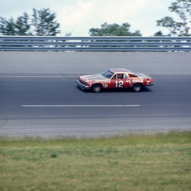 Bobby Allison 1973