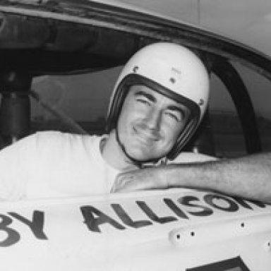 1960 B Allison 1