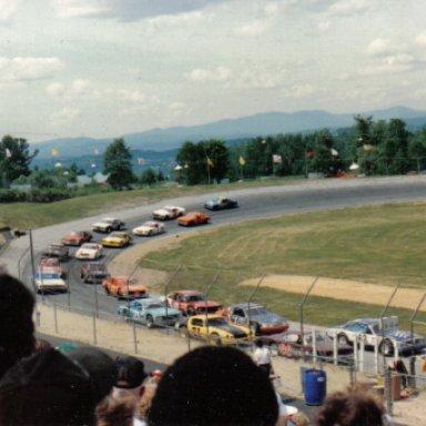 Thunder Road - 1988