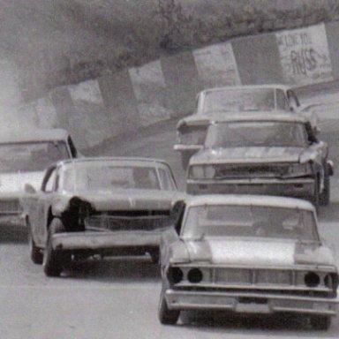 thunder Road 1970s hurricanes