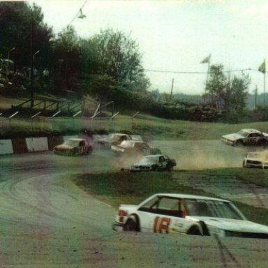 Thunder Road 1986