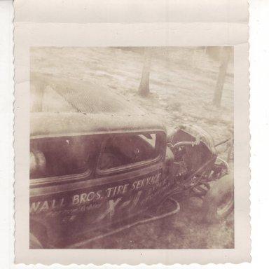old x-1   my dads car