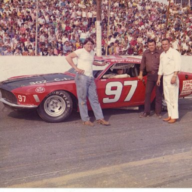 Hickory in  73