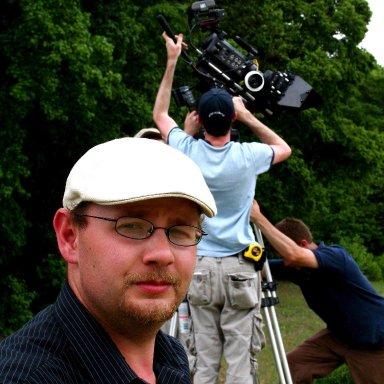 James Suttle, Director Producer