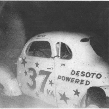 RAMBI RACEWAY 1962 #37 Butch Torrie