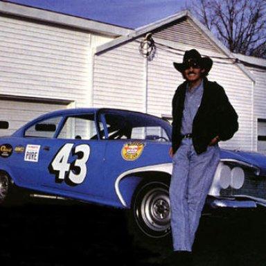 '60 Petty Plymouth